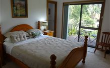 Peaceful Palms Bed and Breakfast - - Tourism TAS
