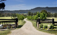 Pemberley Grange Hunter Valley Getaway - Tourism TAS