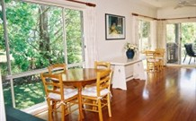 Terrigal Lagoon Bed and Breakfast - Tourism TAS