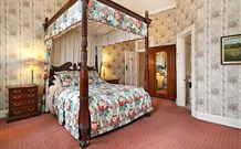 The Old George and Dragon Guesthouse - - Tourism TAS