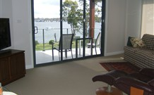 Wangi Sails Bed and Breakfast - - Tourism TAS