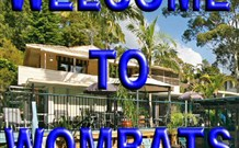 Wombats Bed and Breakfast and Apartments - Tourism TAS