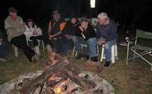 Bamarang Bush Retreat - Tourism TAS