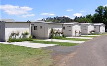 Glen Eden Cottages - Tourism TAS