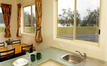Mavis's Kitchen and Cabins - Tourism TAS