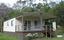 The Dairy Vineyard Cottage - Tourism TAS