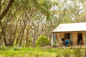 Mt Lofty YHA - Tourism TAS