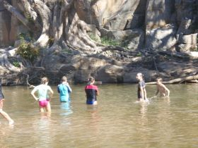 Murphys Creek Escape - Tourism TAS