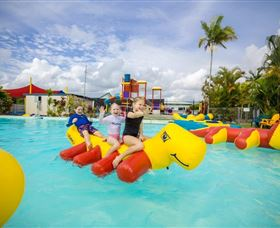 Kurrimine Beach Holiday Park - Tourism TAS