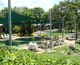 Cooktown Holiday Park - Tourism TAS