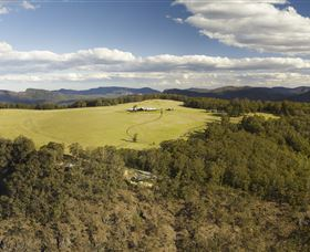 Spicers Peak Lodge - Tourism TAS