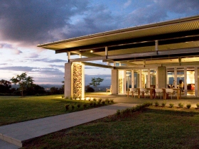 The Bunyip Scenic Rim Resort - now Mt French Lodge - Tourism TAS