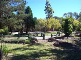 Murray Gardens Cottages and Motel - Tourism TAS