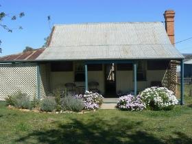 Rachels Cottage - Tourism TAS