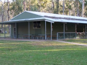 Goomburra Valley Campground - Tourism TAS