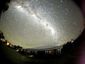 Twinstar Guesthouse and Observatory - Tourism TAS