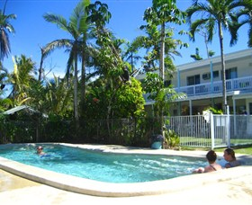 Absolute Backpackers Mission Beach - Tourism TAS