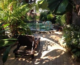 Bluewater Bed and Breakfast Cairns - Tourism TAS