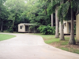 Travellers Rest Caravan and Camping Park - Tourism TAS