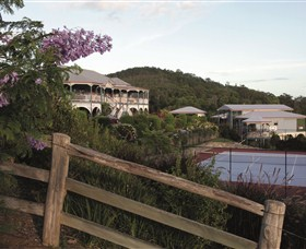 Jacaranda Creek Farmstay and Bed and Breakfast - Tourism TAS