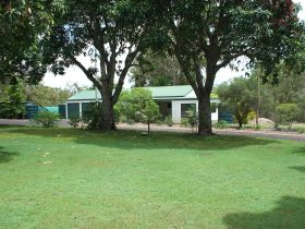 Bungadoo Country Cottage - Tourism TAS