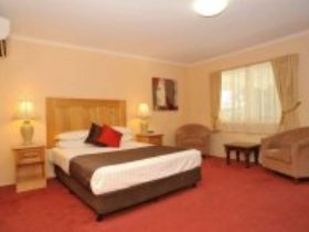 McNevins Maryborough Motel - Tourism TAS