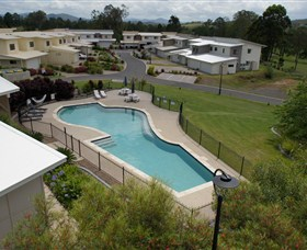 Gympie Pines Fairway Villas - Tourism TAS
