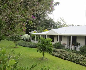 Eden Lodge Bed and Breakfast - Tourism TAS