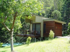 Montville Ocean View Cottages - Tourism TAS