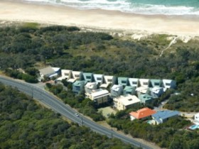Castaway Cove Resort Noosa - Tourism TAS