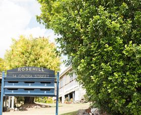 Rosehill Apartments - Tourism TAS