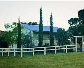 Milford Country Cottages - Tourism TAS