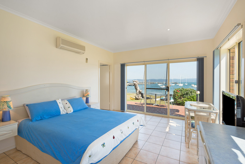 Quarantine Bay Beach Cottages - Tourism TAS