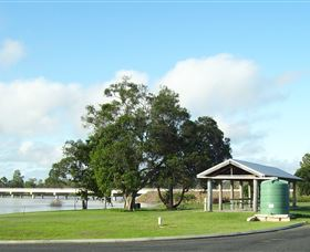 Mingo Crossing Caravan and Recreation Park - Tourism TAS