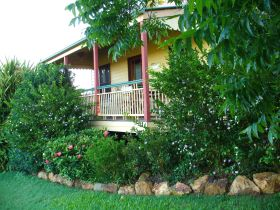 Mango Hill Cottages Bed and Breakfast - Tourism TAS