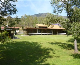 Christmas Creek Recreation Centre - Tourism TAS