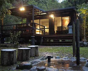 Wongari Eco Retreat - Tourism TAS