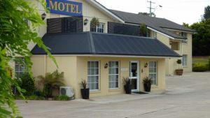 Best Western Coachman's Inn Motel - Tourism TAS