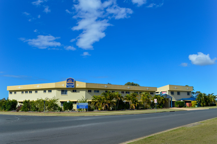 BEST WESTERN Boulevard Lodge - Tourism TAS