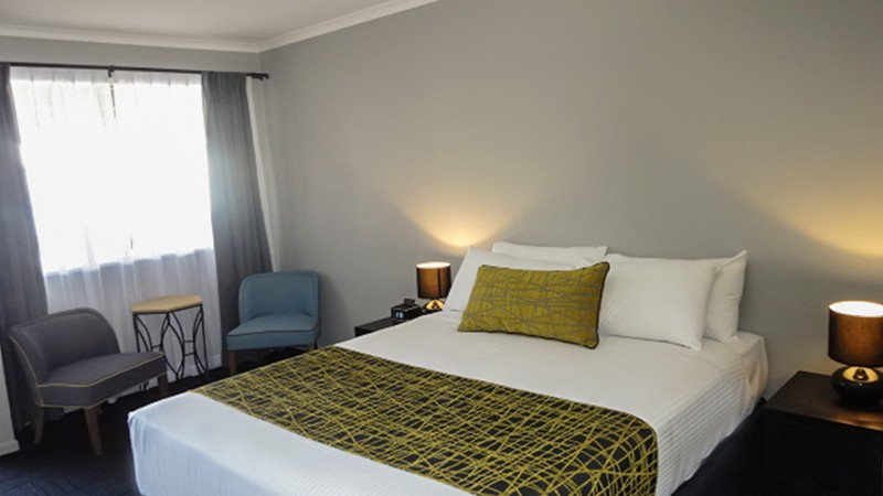 BEST WESTERN The Stirling Rockhampton - Tourism TAS