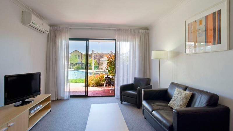 Best Western Plus Ascot Serviced Apartments - Tourism TAS