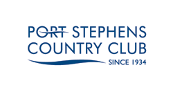 Port Stephens Country Club - Tourism TAS