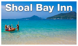 Shoal Bay Inn - Tourism TAS