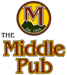 The Middle Pub - Tourism TAS