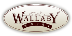 Wallaby Hotel - Tourism TAS