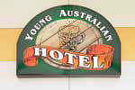 Young Australian Hotel - Tourism TAS