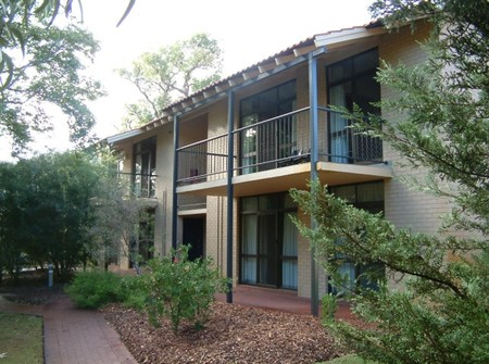 Trinity Conference and Accommodation Centre - Tourism TAS
