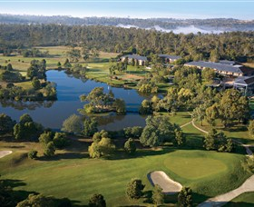 Country Club Tasmania - Tourism TAS