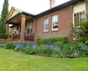 Donalea Bed  Breakfast Tasmania - Tourism TAS