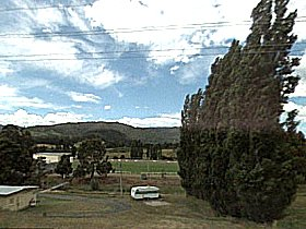 Cygnet Holiday Park - Tourism TAS